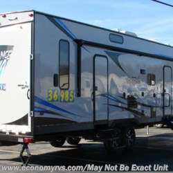 Economy RVS, LLC 2018 Vengeance Rogue 311A13  Toy Hauler by Forest River | Mechanicsville, Maryland