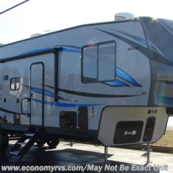 New 2018 Forest River Vengeance Rogue 311A13 For Sale by Economy RVS, LLC available in Mechanicsville, Maryland