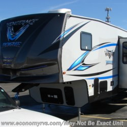 2018 Forest River Vengeance Rogue 311A13  - Toy Hauler New  in Mechanicsville MD For Sale by Economy RVS, LLC call 877-233-6834 today for more info.