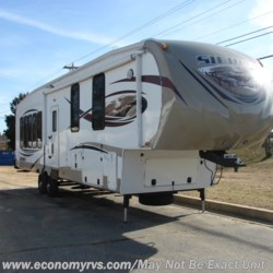 Used 2014 Forest River Sierra 355RE For Sale by Economy RVS, LLC available in Mechanicsville, Maryland