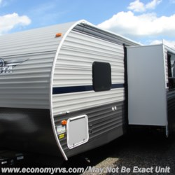 2019 Shasta Shasta 31OK  - Travel Trailer New  in Mechanicsville MD For Sale by Economy RVS, LLC call 877-233-6834 today for more info.