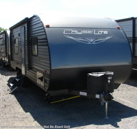 New 2019 Forest River Salem Cruise Lite 241QBXL For Sale by Economy RVS, LLC available in Mechanicsville, Maryland