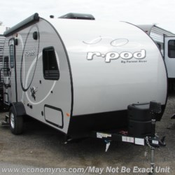 New 2019 Forest River R-Pod RP-189 For Sale by Economy RVS, LLC available in Mechanicsville, Maryland