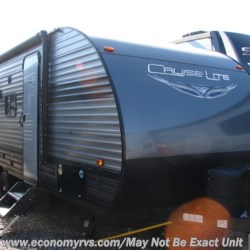 New 2019 Forest River Salem Cruise Lite 230BHXL For Sale by Economy RVS, LLC available in Mechanicsville, Maryland