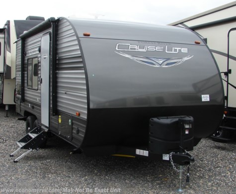 New 2019 Forest River Salem Cruise Lite 171RBXL For Sale by Economy RVS, LLC available in Mechanicsville, Maryland