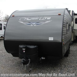 2019 Forest River Salem Cruise Lite 171RBXL  - Travel Trailer New  in Mechanicsville MD For Sale by Economy RVS, LLC call 877-233-6834 today for more info.