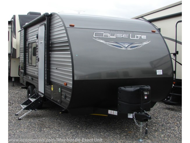 New 2019 Forest River Salem Cruise Lite 171RBXL available in Mechanicsville, Maryland