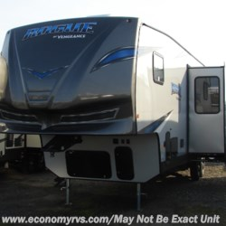 2019 Forest River Vengeance Rogue 311A13  - Toy Hauler New  in Mechanicsville MD For Sale by Economy RVS, LLC call 877-233-6834 today for more info.