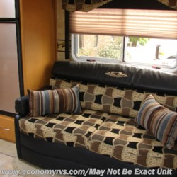 Economy RVS, LLC 2009 Cyclone 3914  Toy Hauler by Heartland  | Mechanicsville, Maryland
