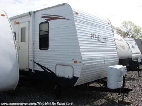 Used 2009 Keystone Hideout 30SRS For Sale by Economy RVS, LLC available in Mechanicsville, Maryland