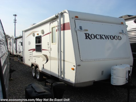 Used 2009 Forest River Rockwood Roo 23SS For Sale by Economy RVS, LLC available in Mechanicsville, Maryland