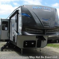 New 2019 Forest River Vengeance Rogue 324A13 For Sale by Economy RVS, LLC available in Mechanicsville, Maryland