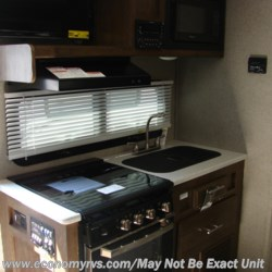 Economy RVS, LLC 2020 Rockwood Mini Lite 2104S  Travel Trailer by Forest River | Mechanicsville, Maryland