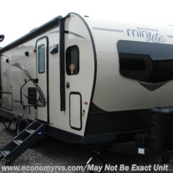 New 2020 Forest River Rockwood Mini Lite 2506S For Sale by Economy RVS, LLC available in Mechanicsville, Maryland