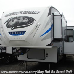 2019 Forest River Arctic Wolf 315TBH8  - Fifth Wheel New  in Mechanicsville MD For Sale by Economy RVS, LLC call 877-233-6834 today for more info.