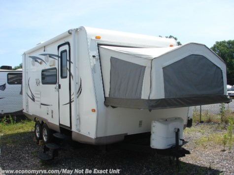 Used 2010 Forest River Rockwood Roo 21SS For Sale by Economy RVS, LLC available in Mechanicsville, Maryland