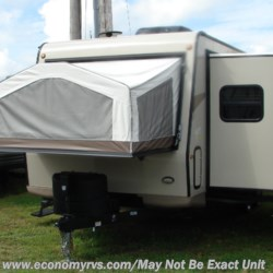 2019 Forest River Rockwood Roo 23IKSS  - Expandable Trailer New  in Mechanicsville MD For Sale by Economy RVS, LLC call 877-233-6834 today for more info.
