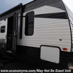 New 2020 Keystone Hideout 272LHS For Sale by Economy RVS, LLC available in Mechanicsville, Maryland