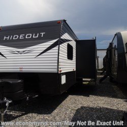 2020 Keystone Hideout 272LHS  - Travel Trailer New  in Mechanicsville MD For Sale by Economy RVS, LLC call 877-233-6834 today for more info.