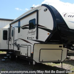 New 2020 Forest River Cardinal Limited 3780LFLE For Sale by Economy RVS, LLC available in Mechanicsville, Maryland