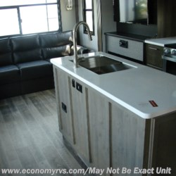 Economy RVS, LLC 2020 Cardinal Limited 3780LFLE  Fifth Wheel by Forest River | Mechanicsville, Maryland