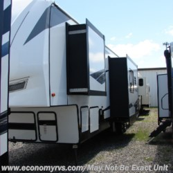 2019 Forest River Vengeance 345A13  - Toy Hauler New  in Mechanicsville MD For Sale by Economy RVS, LLC call 877-233-6834 today for more info.