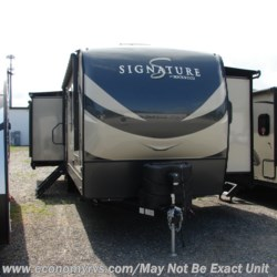 New 2020 Forest River Rockwood Signature Ultra Lite 8332SB For Sale by Economy RVS, LLC available in Mechanicsville, Maryland