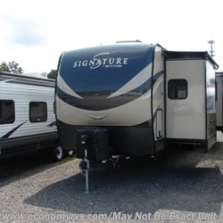 2020 Forest River Rockwood Signature Ultra Lite 8332SB  - Travel Trailer New  in Mechanicsville MD For Sale by Economy RVS, LLC call 877-233-6834 today for more info.