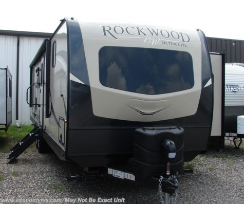 New 2020 Forest River Rockwood Ultra Lite 2912BS For Sale by Economy RVS, LLC available in Mechanicsville, Maryland