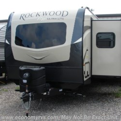 2020 Forest River Rockwood Ultra Lite 2912BS  - Travel Trailer New  in Mechanicsville MD For Sale by Economy RVS, LLC call 877-233-6834 today for more info.