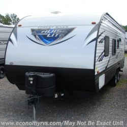 2019 Forest River Salem Cruise Lite 261BHXL  - Travel Trailer Used  in Mechanicsville MD For Sale by Economy RVS, LLC call 877-233-6834 today for more info.