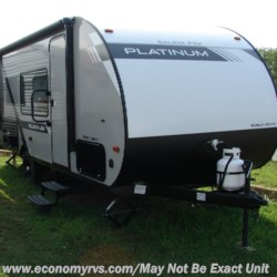 New 2020 Forest River Salem FSX 179DBK For Sale by Economy RVS, LLC available in Mechanicsville, Maryland