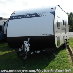 2020 Forest River Salem FSX 179DBK  - Travel Trailer New  in Mechanicsville MD For Sale by Economy RVS, LLC call 877-233-6834 today for more info.