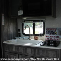 Economy RVS, LLC 2020 Salem FSX 179DBK  Travel Trailer by Forest River | Mechanicsville, Maryland