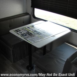 Economy RVS, LLC 2020 Salem FSX 177BH  Travel Trailer by Forest River | Mechanicsville, Maryland