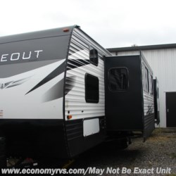 2020 Keystone Hideout 32FBTS  - Travel Trailer New  in Mechanicsville MD For Sale by Economy RVS, LLC call 877-233-6834 today for more info.