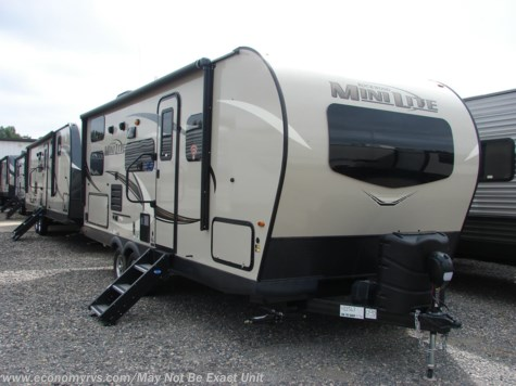 New 2020 Forest River Rockwood Mini Lite 2509S For Sale by Economy RVS, LLC available in Mechanicsville, Maryland