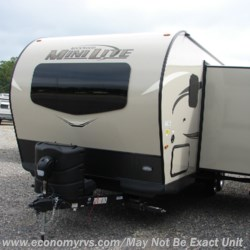 2020 Forest River Rockwood Mini Lite 2509S  - Travel Trailer New  in Mechanicsville MD For Sale by Economy RVS, LLC call 877-233-6834 today for more info.
