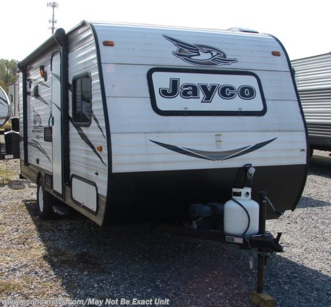 Used 2016 Jayco Jay Flight SLX 174BH For Sale by Economy RVS, LLC available in Mechanicsville, Maryland