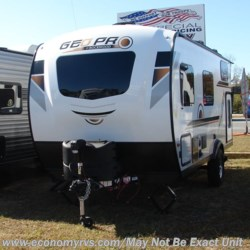 2020 Forest River Rockwood Geo Pro G19BH  - Travel Trailer New  in Mechanicsville MD For Sale by Economy RVS, LLC call 877-233-6834 today for more info.