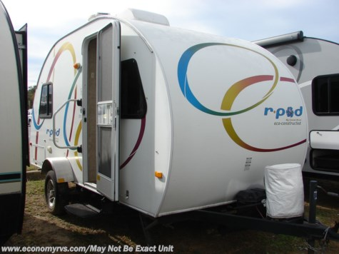Used 2011 Forest River R-Pod RP-177 For Sale by Economy RVS, LLC available in Mechanicsville, Maryland