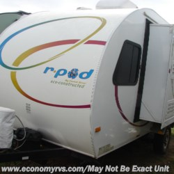 2011 Forest River R-Pod RP-177  - Travel Trailer Used  in Mechanicsville MD For Sale by Economy RVS, LLC call 877-233-6834 today for more info.