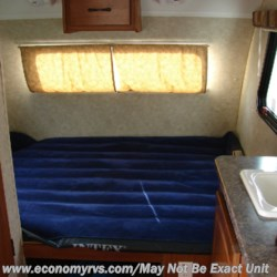 Economy RVS, LLC 2011 R-Pod RP-177  Travel Trailer by Forest River | Mechanicsville, Maryland