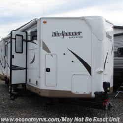 Used 2016 Forest River Rockwood Windjammer 3006WK For Sale by Economy RVS, LLC available in Mechanicsville, Maryland