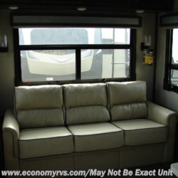 Economy RVS, LLC 2020 Cardinal Luxury 335RLX  Fifth Wheel by Forest River | Mechanicsville, Maryland