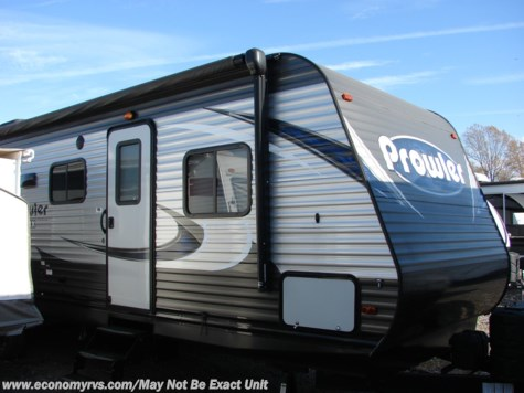 Used 2018 Heartland Prowler Lynx 32 LX For Sale by Economy RVS, LLC available in Mechanicsville, Maryland