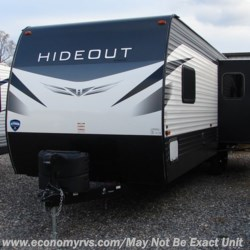 2020 Keystone Hideout 28RKS  - Travel Trailer New  in Mechanicsville MD For Sale by Economy RVS, LLC call 877-233-6834 today for more info.