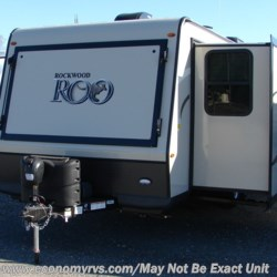 2020 Forest River Rockwood Roo 233S  - Expandable Trailer New  in Mechanicsville MD For Sale by Economy RVS, LLC call 877-233-6834 today for more info.