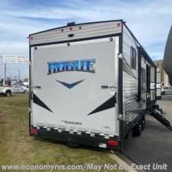 Economy RVS, LLC 2020 Vengeance 29KS  Toy Hauler by Forest River | Mechanicsville, Maryland