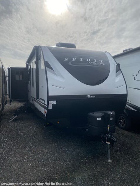 New 2020 Coachmen Spirit Ultra Lite 3373RL For Sale by Economy RVS, LLC available in Mechanicsville, Maryland